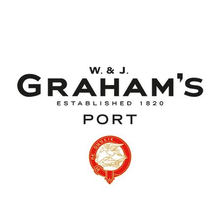 Logo Graham's