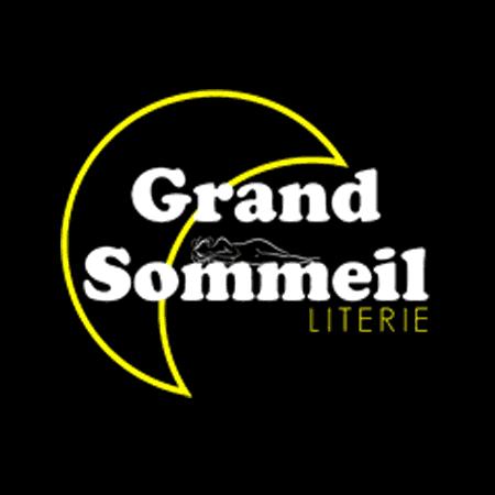 Logo Grand Sommeil