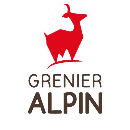 Logo Grenier Alpin