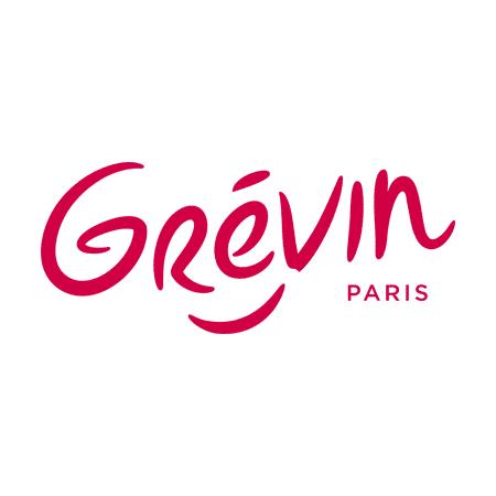 Logo Musée Grévin