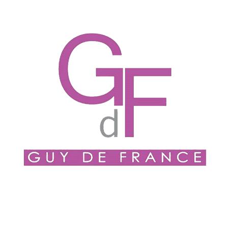 Logo Guy de France