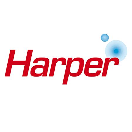 Logo Harper