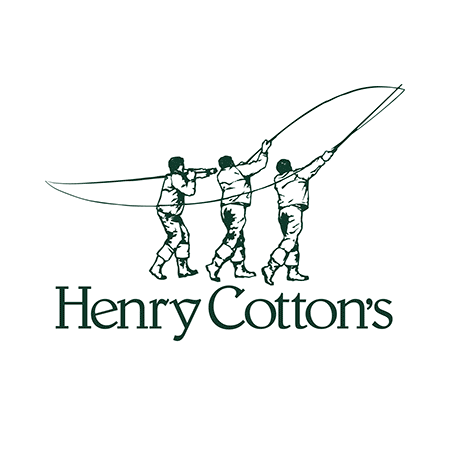 Logo Henry Cotton's