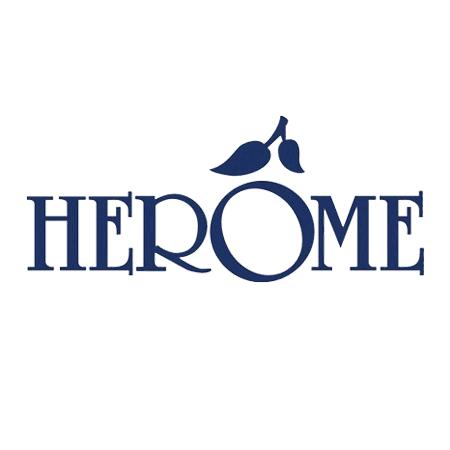 Logo Herôme