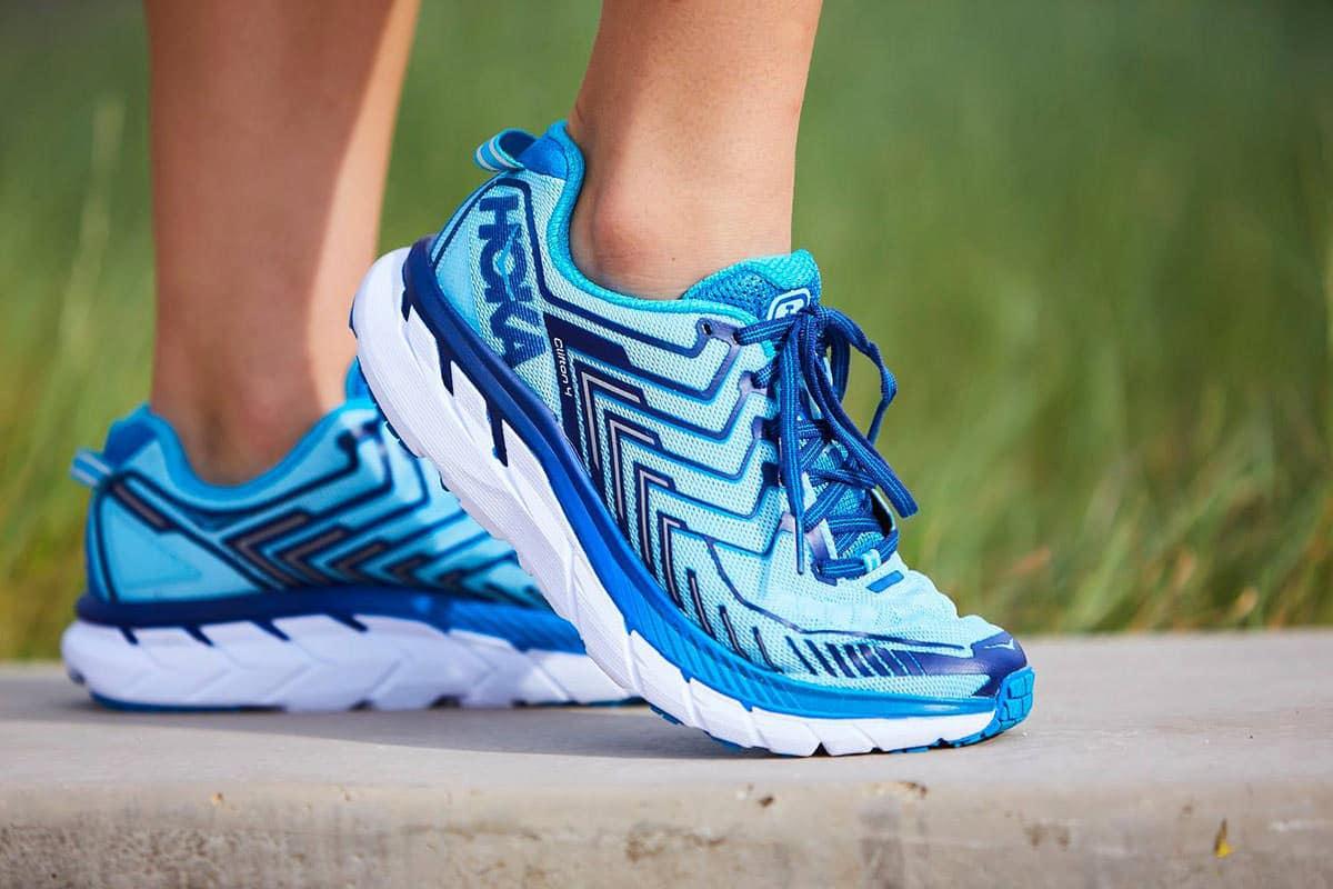 Vente privée Hoka One One Chaussures de trail & running