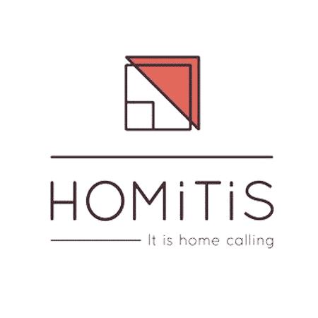 Logo Homitis