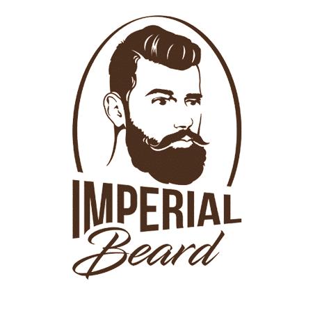 Logo Imperial Beard