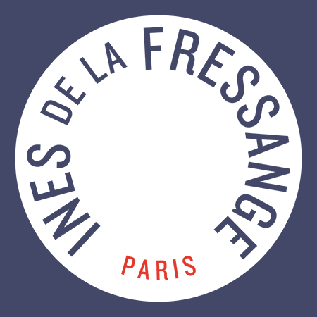 Logo Ines de la Fressange