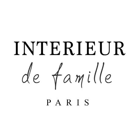 Logo Intérieur de famille