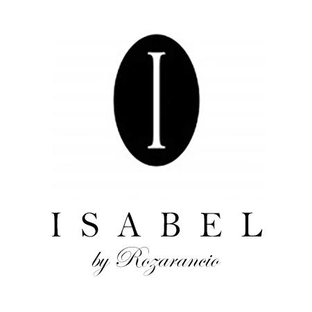 Logo Isabel by Rozarancio