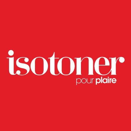 Logo Isotoner