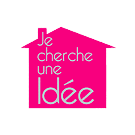 Logo Je cherche une idée