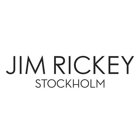 Logo Jim Rickey