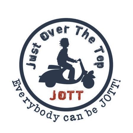 Logo JOTT