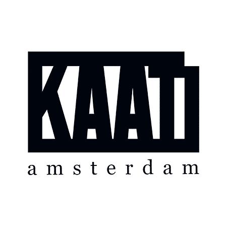 Logo KAAT Amsterdam