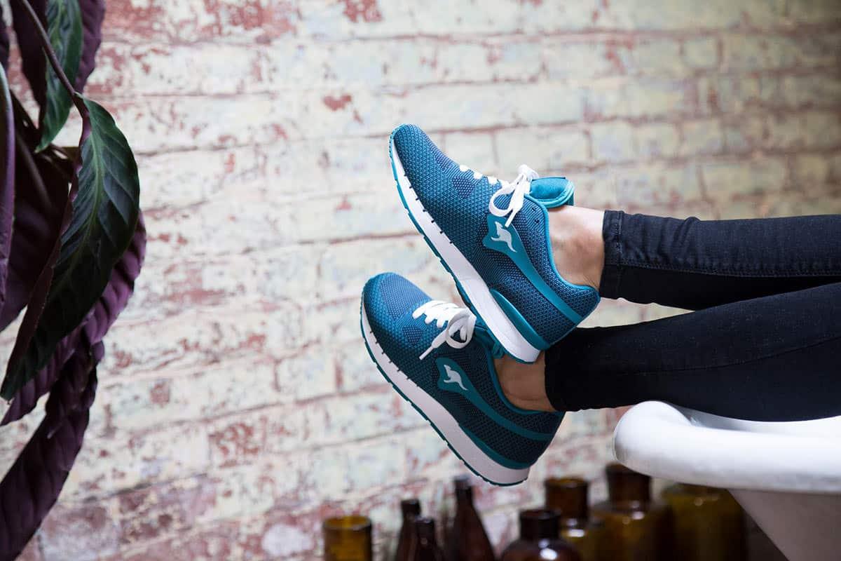 Vente privée KangaRoos Sneakers & chaussures pas cher