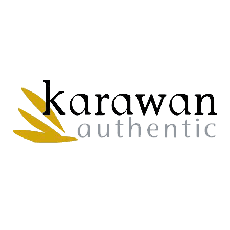 Logo Karawan Authentic