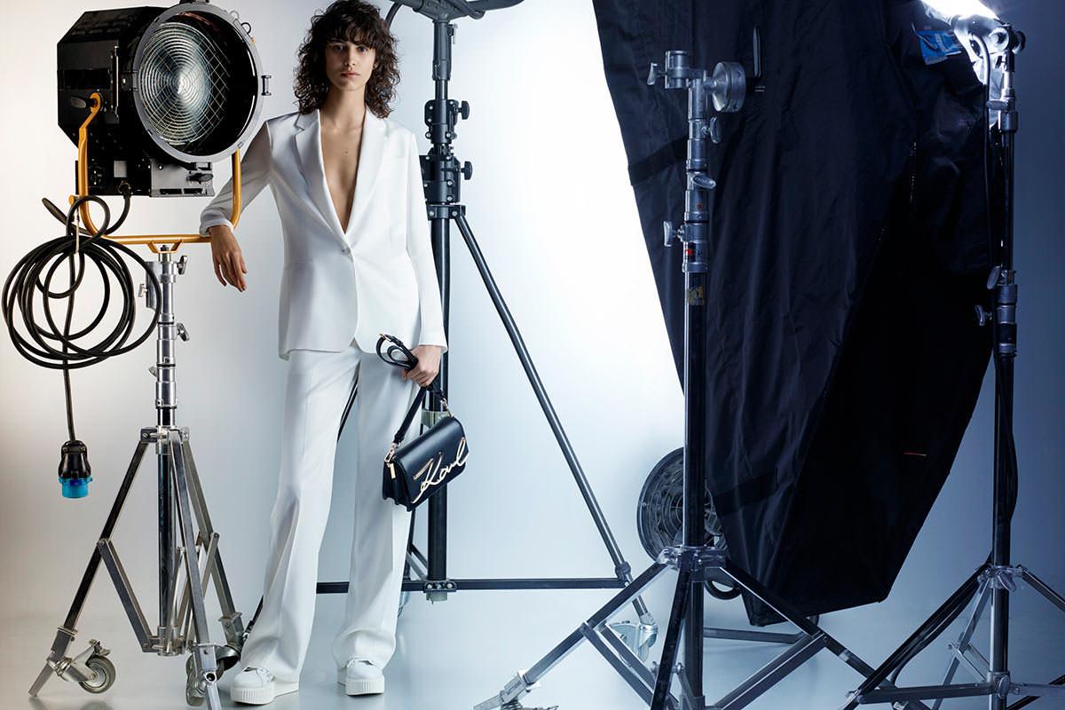 Karl Lagerfeld