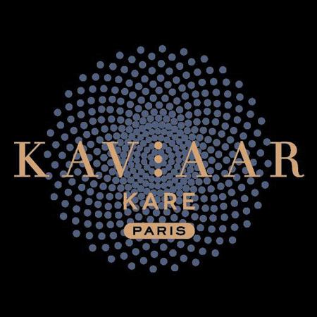 Logo Kaviaar Kare