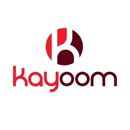 Logo Kayoom