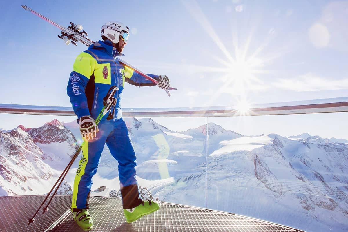 Vente privée Kilpi Équipement de ski, outdoor & running