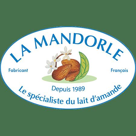 Logo La Mandorle