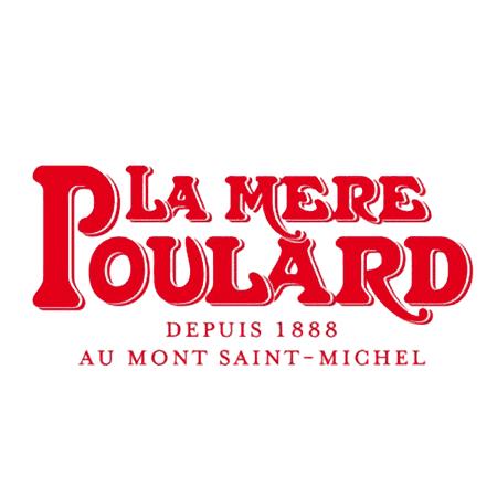 Logo La Mère Poulard