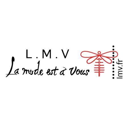 Logo La mode est à vous