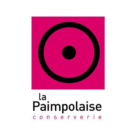 Logo La Paimpolaise