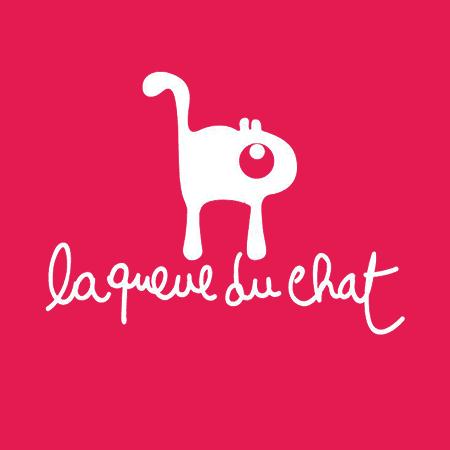 Logo La Queue du Chat