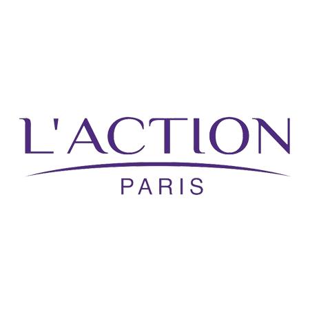 Logo L'Action Paris