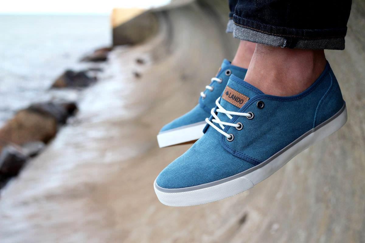 Lando Footwear