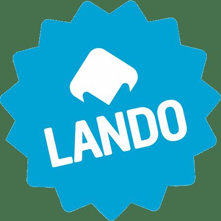 Logo Lando Footwear