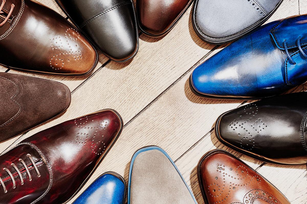 Vente privée LaZZarelli Derbies, bottines & chaussures de