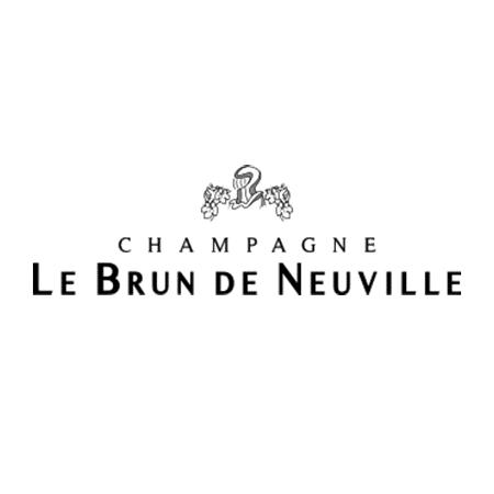 Logo Le Brun de Neuville