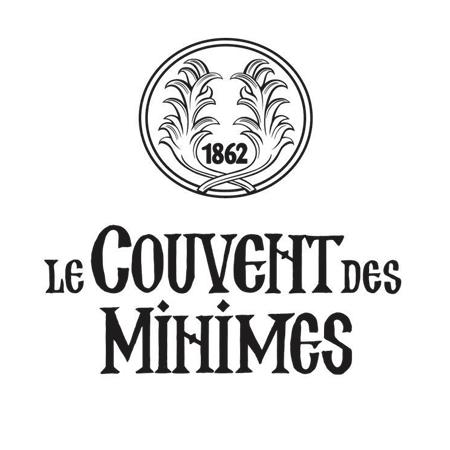 Logo Le Couvent des Minimes