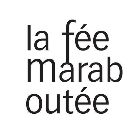 Logo La Fée Maraboutée