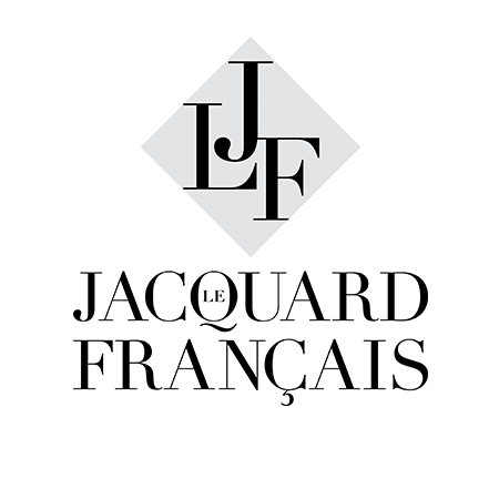 Logo Le Jacquard Français