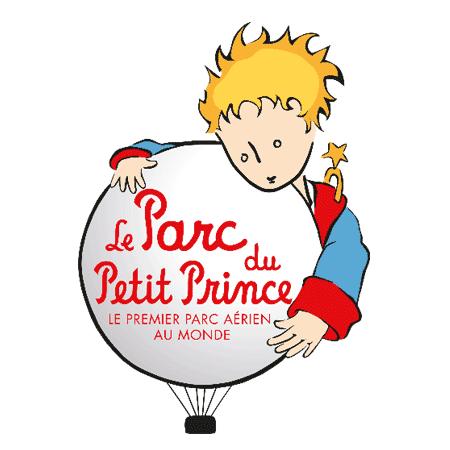 Logo Le Parc du Petit Prince
