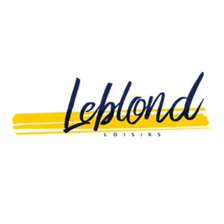 Logo Leblond Loisirs