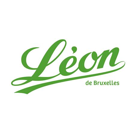 Logo Léon de Bruxelles