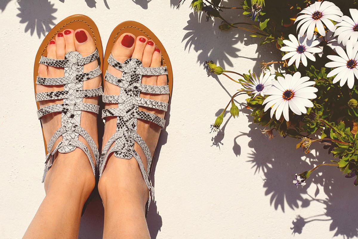 Cher Privée Les Sandalesamp; Bagatelles Pas Vente Cuir Chaussures Aq54jcL3R