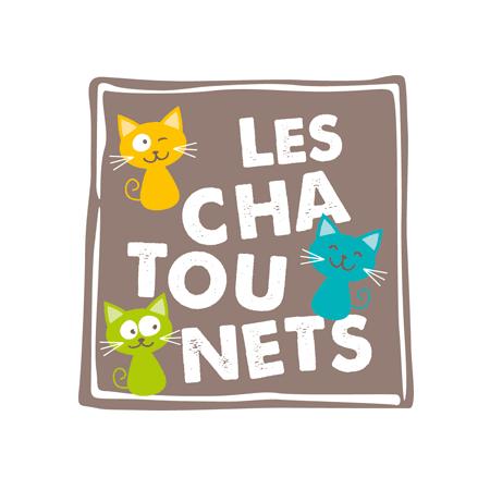 Logo Les Chatounets