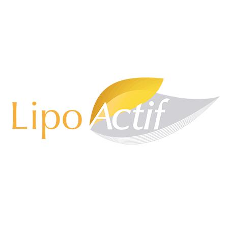 Logo Lipo-Actif