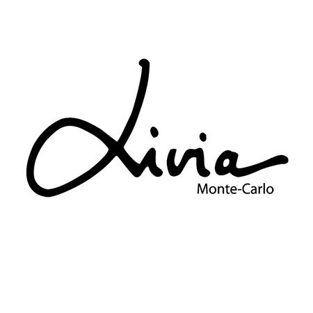 Logo Livia Monte Carlo