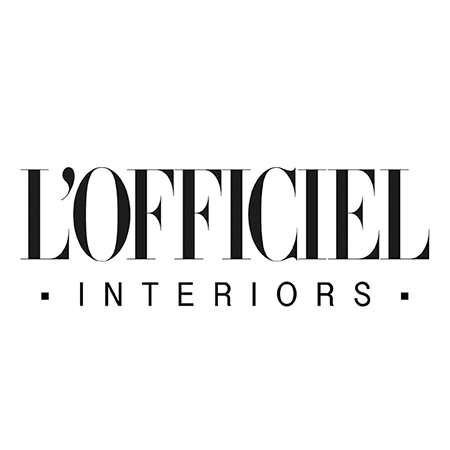 Logo L'Officiel Interiors