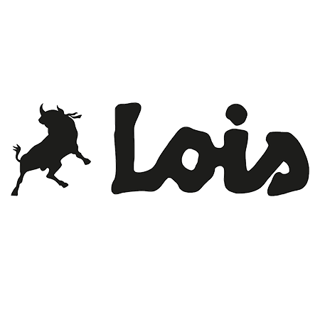 Logo Lois Jeans