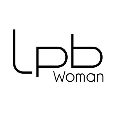 Logo Lpb Woman