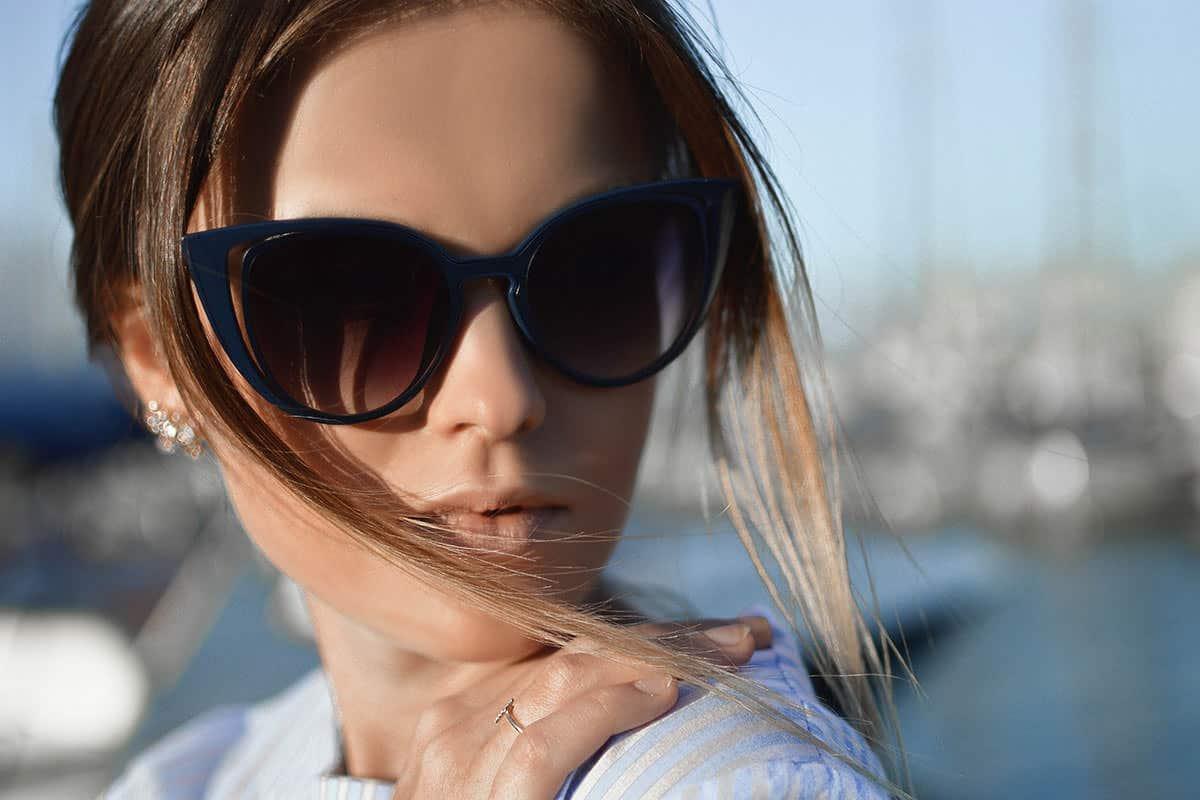 Optique & lunettes de soleil