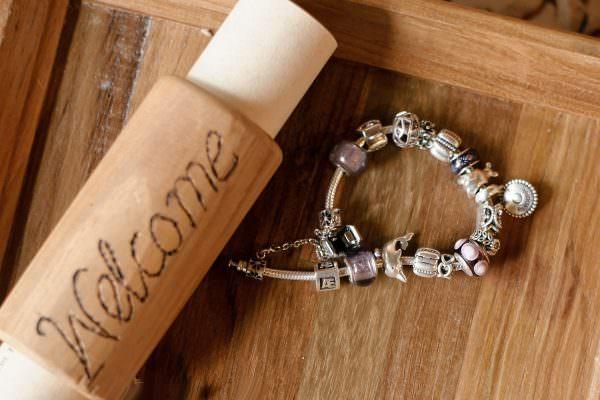 Vente privée Swarovski - Bijoux & montres en cristal pas cher